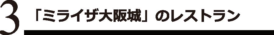 【分四季】大阪城公園過法的susume