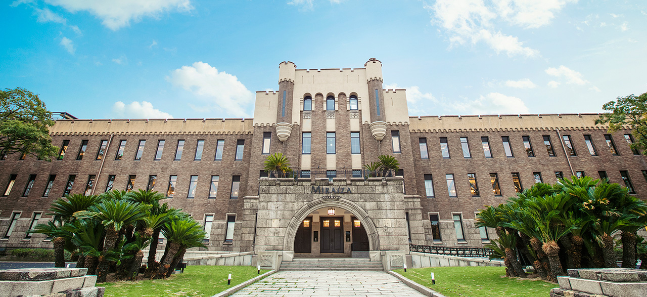 大阪のレストラン・結婚式場・宴...
