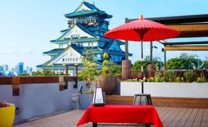 頂樓餐廳「青鳥屋頂露台」IG拍照熱門景點